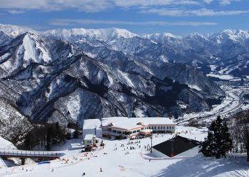 5 Hari 4 Malam Tokyo Tour Ski Resort | Haneda