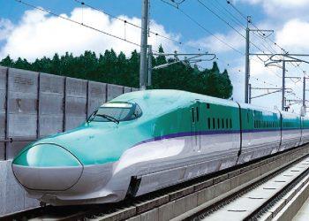 JR Tohoku-South Hokkaido