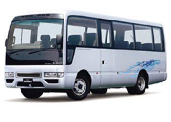 Airport Transfer - Sapporo Area