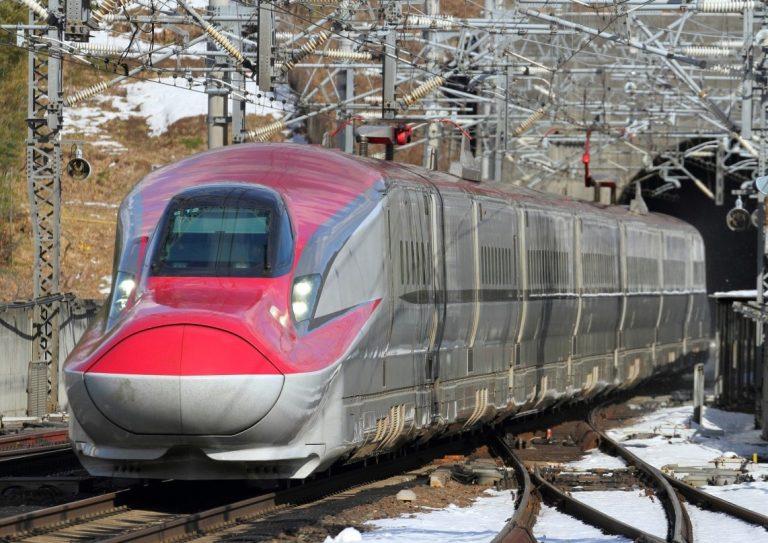Akita-Shinkansen-768x543