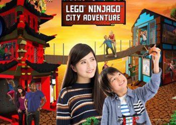 Tokyo Legoland