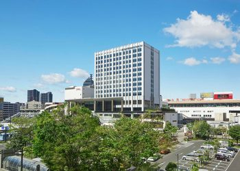 Hotel Metropolitan Sendai East+ JR East Pass Package by JR East Hotel