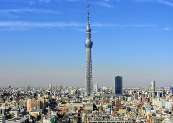 1 Day Amazing Tokyo Skytree by Japan Panoramic