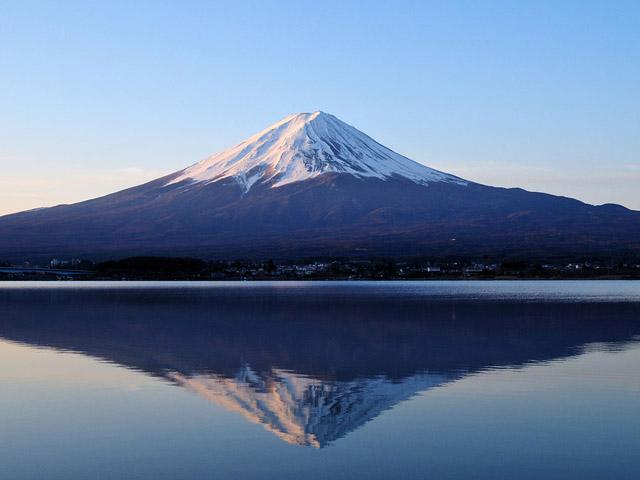 Mt. Fuji【pl_ID3397322】