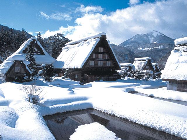 Shirakawago (winter)_kikakuhannbaika (1)