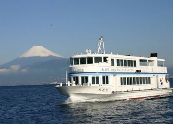 1 Day Suruga Bay Mini Cruise - Mishima Skywalk & Pick Up Strawberry Tour By Club Tourism