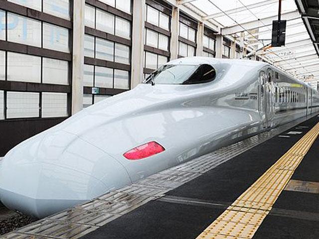 shinkansen mizuha