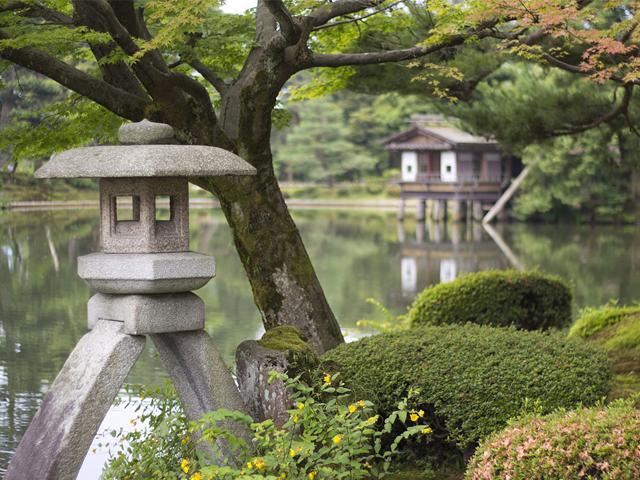 kenrouken garden 2