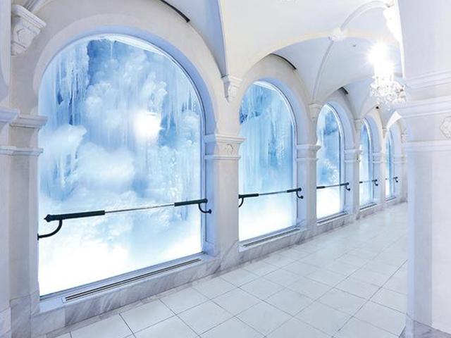 snow museum