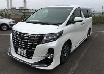 Airport Transfer - Osaka Area