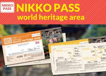 Nikko Pass World Heritage Area