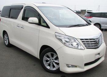 Japan Rent Car (Sewa Mobil di Jepang)