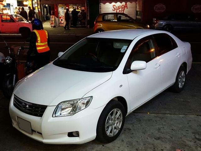 sedan new
