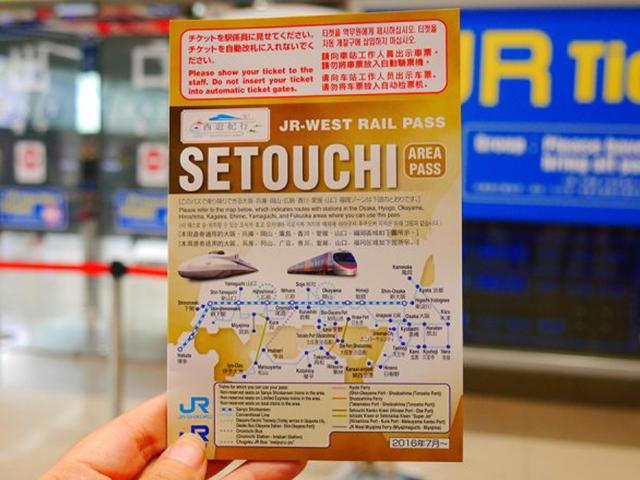 setouchi pass