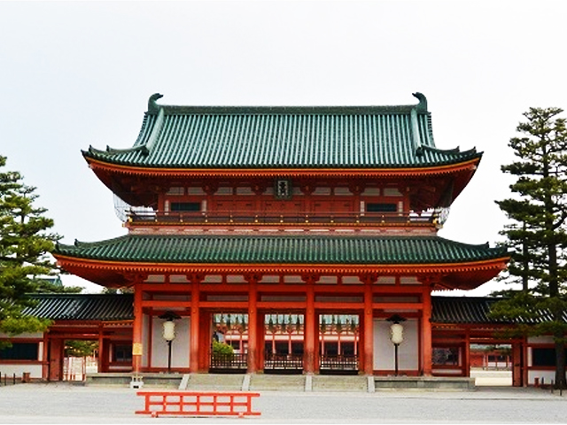 heian shrine2