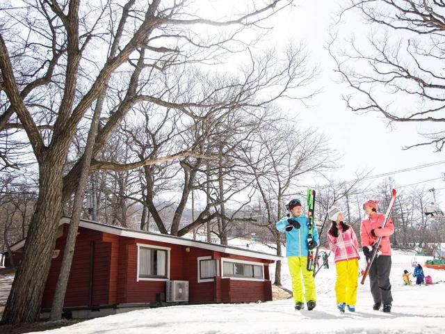 karuizawa ski new