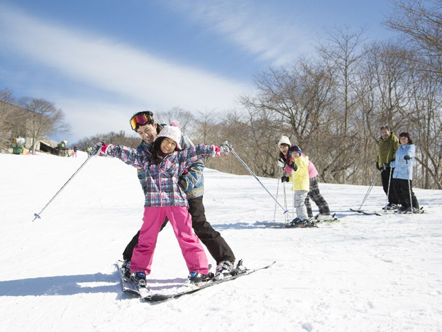 karuizawa skii