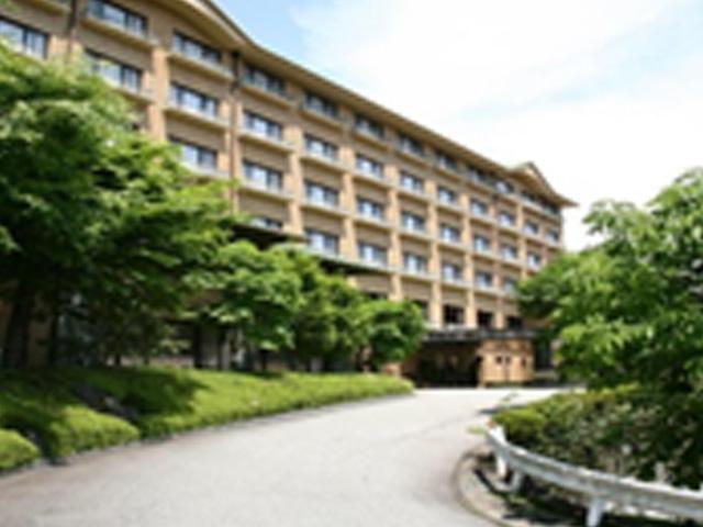Hotel De Marronnier Gero-onsen