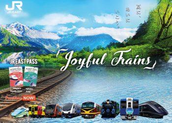 JR East Pass (Nagano, Niigata)